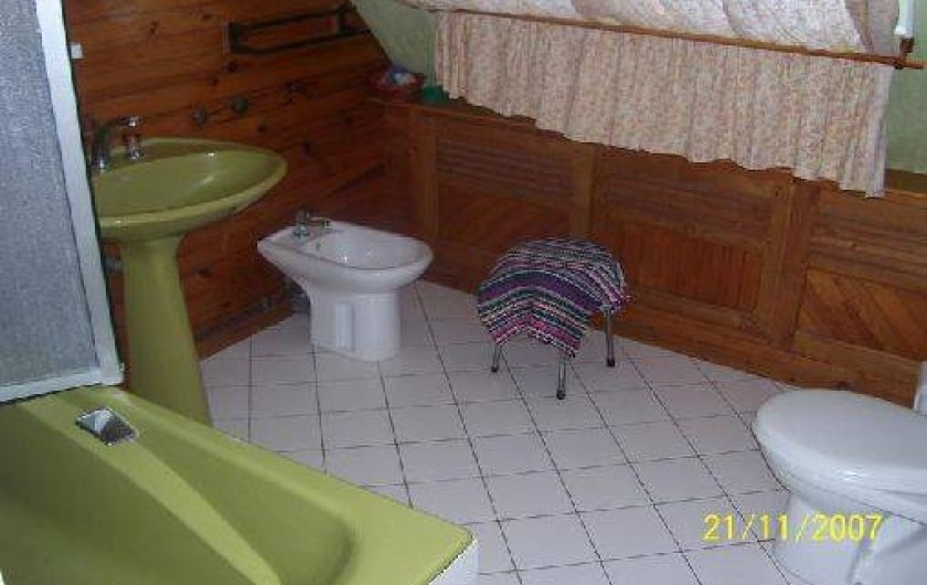 Location de vacances - Maison - Villa à Cayeux-sur-Mer