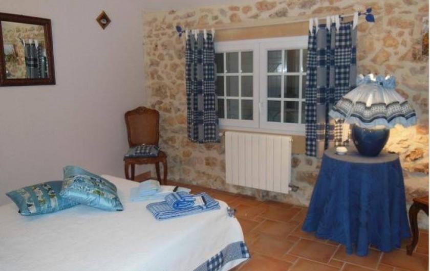 Location de vacances - Maison - Villa à Puisserguier