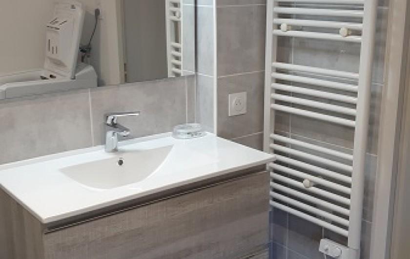 Location de vacances - Maison - Villa à Cusy - Cuisine aménagée
