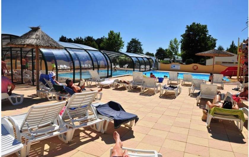 Location de vacances - Bungalow - Mobilhome à Bretignolles-sur-Mer