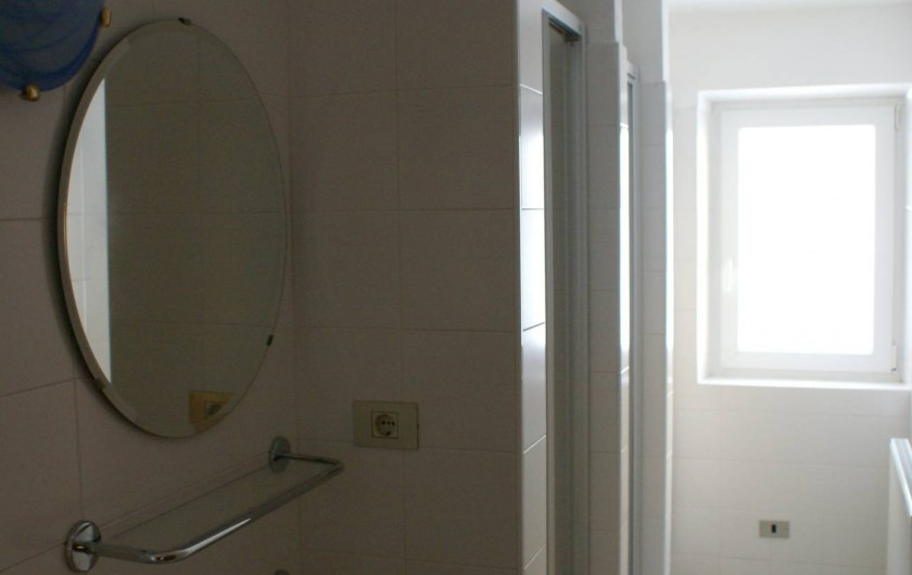 Location de vacances - Maison - Villa à Valle Aurina - une salle de douche avec 3 douches