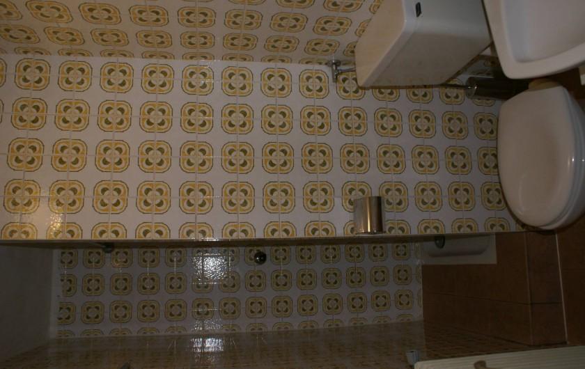 Location de vacances - Maison - Villa à Valle Aurina - une salle de douche