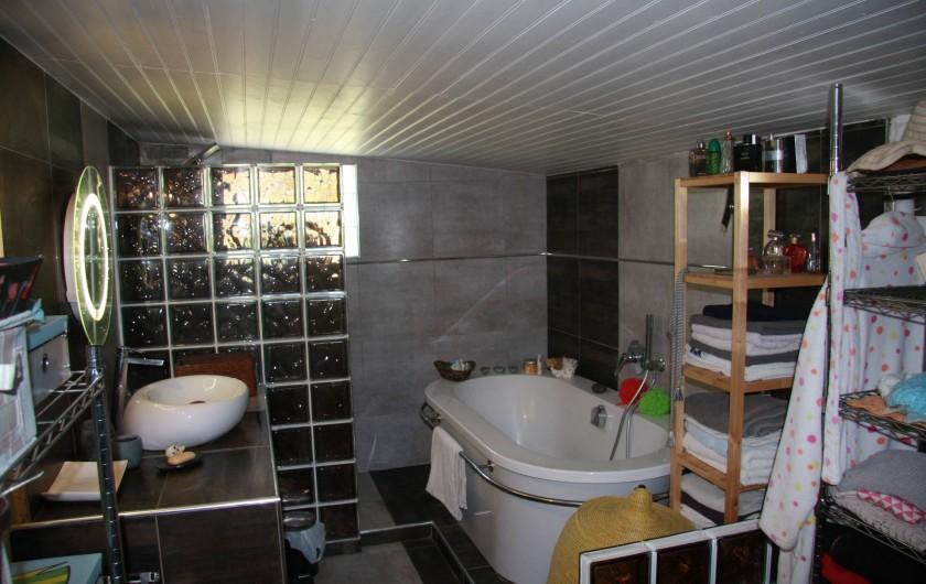 Location de vacances - Maison - Villa à Rayol-Canadel-sur-Mer