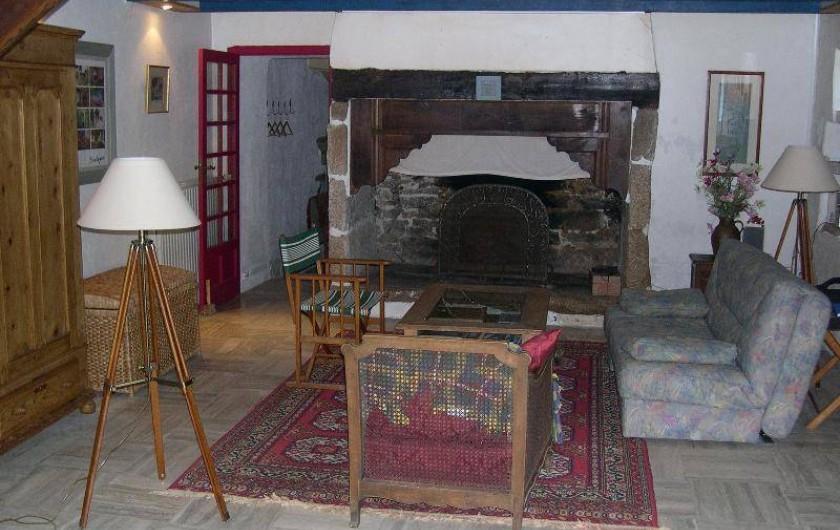 Location de vacances - Maison - Villa à Plozévet