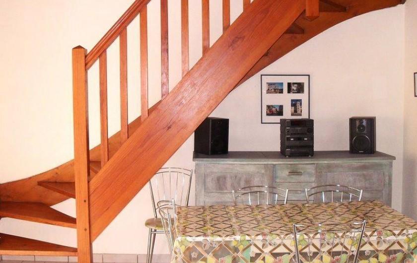 Location de vacances - Maison - Villa à Biscarrosse