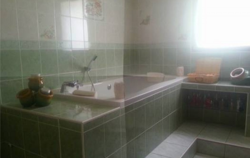 Location de vacances - Chambre d'hôtes à Saint-Germain-du-Puch
