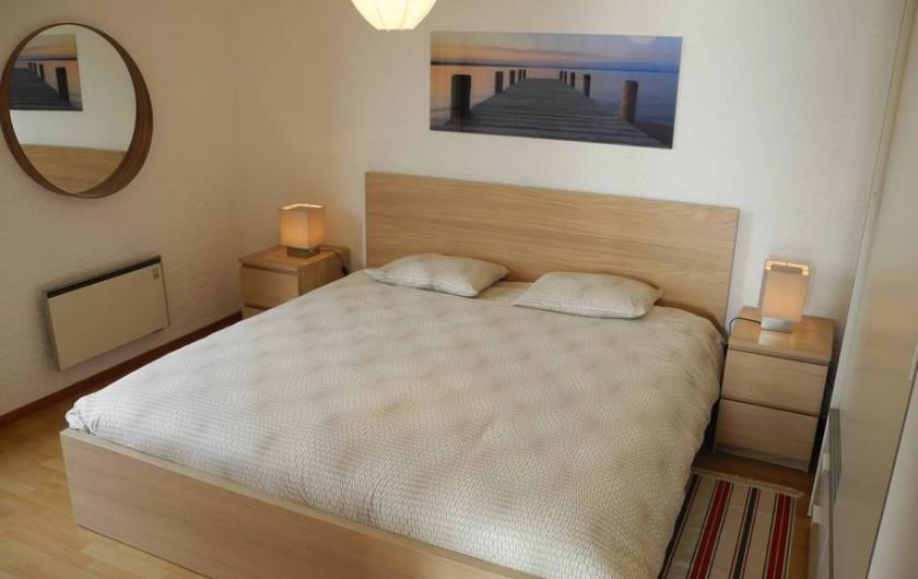 Location de vacances - Appartement à Bourg-en-Lavaux