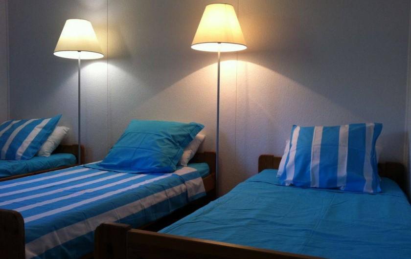 Location de vacances - Villa à Soustons