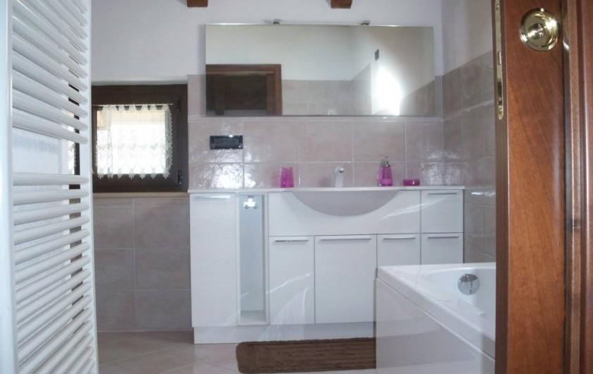 Location de vacances - Maison - Villa à Fiou