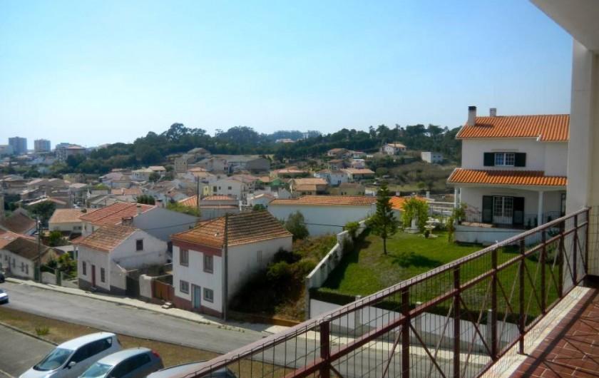 Location de vacances - Appartement à Tavarede