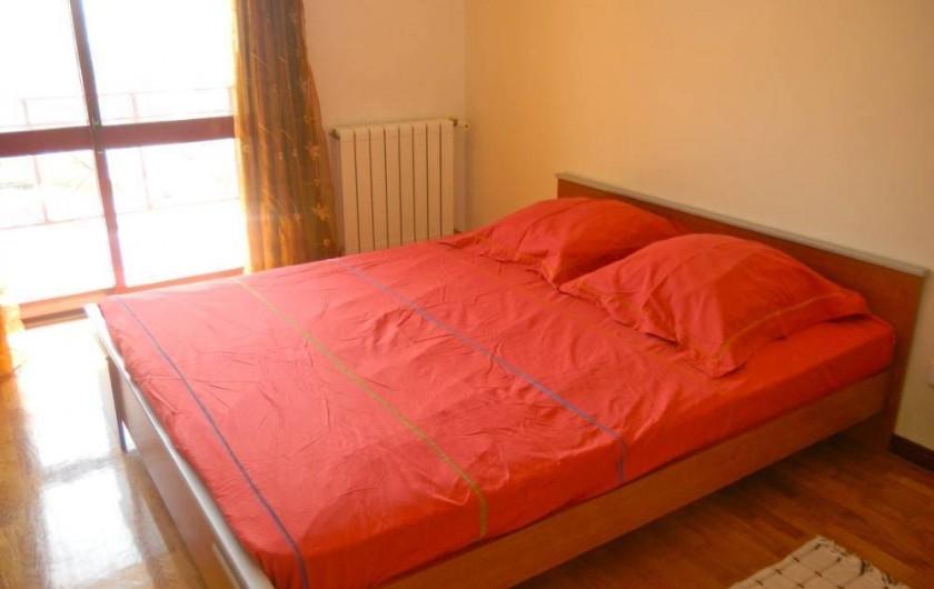 Location de vacances - Appartement à Tavarede - chambre 1