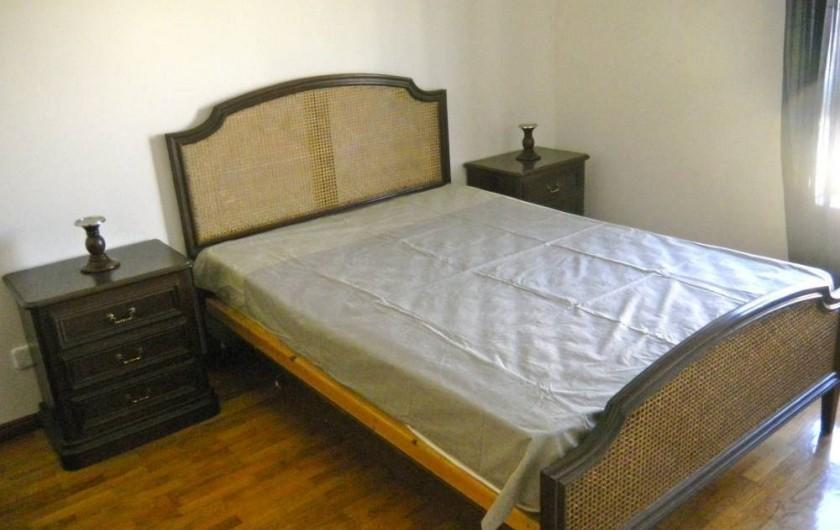 Location de vacances - Appartement à Tavarede - chambre 2