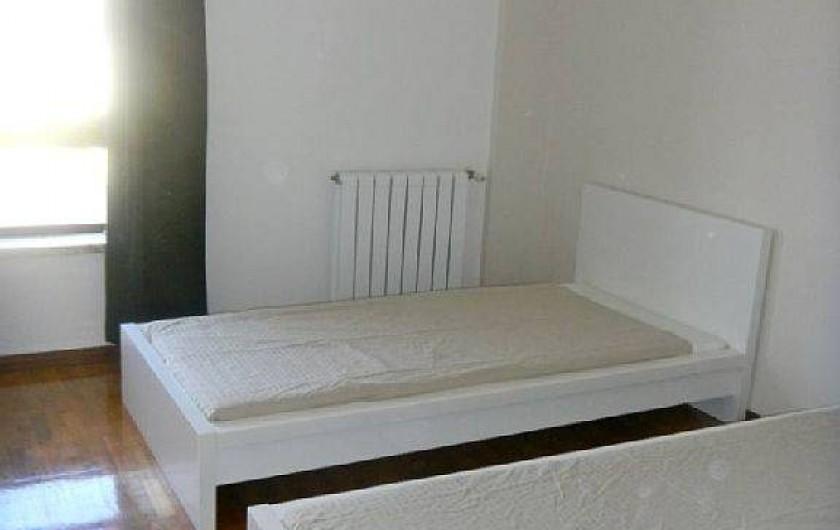 Location de vacances - Appartement à Tavarede - chambre 3