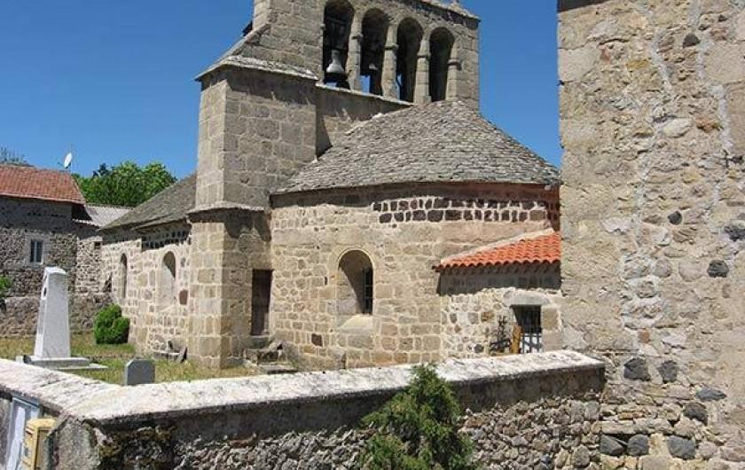 Location de vacances - Gîte à Saint-Vénérand