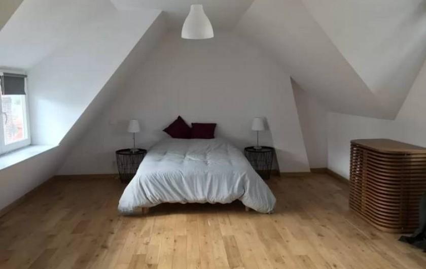 Location de vacances - Appartement à Wimereux - La Plage