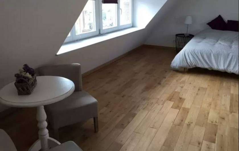location appartement wimereux