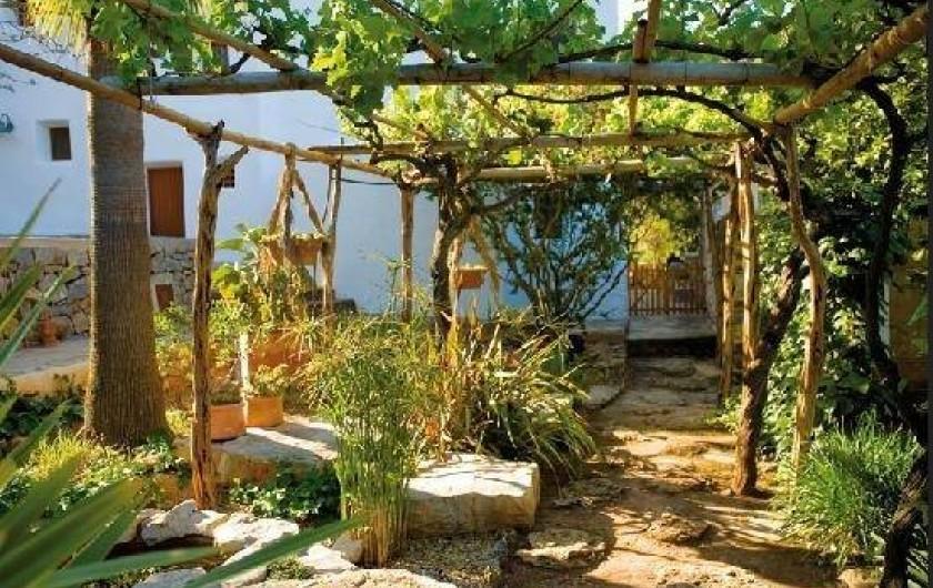 Location de vacances - Chambre d'hôtes à Sant Joan de Labritja