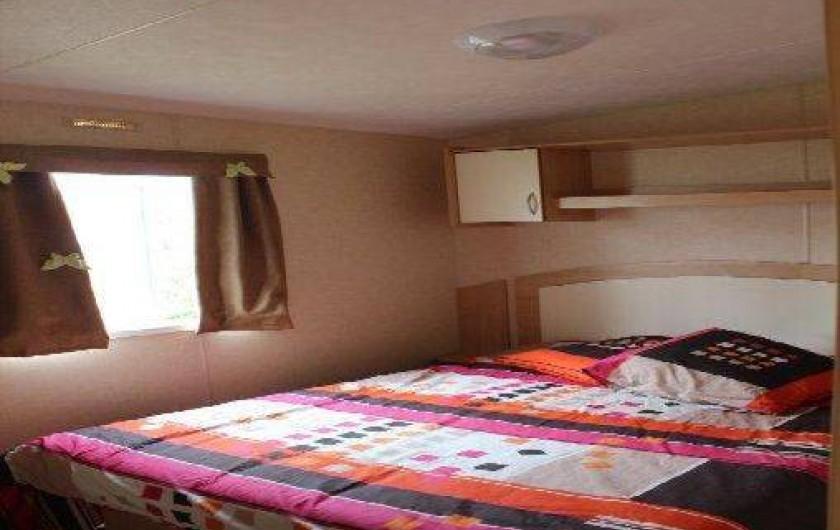 Location de vacances - Camping à La Palmyre