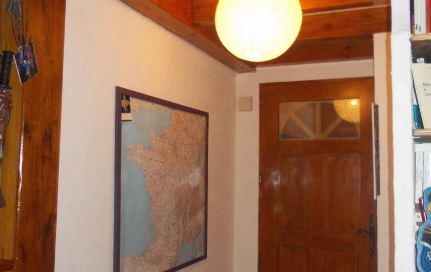 Location de vacances - Villa à Les Vabres