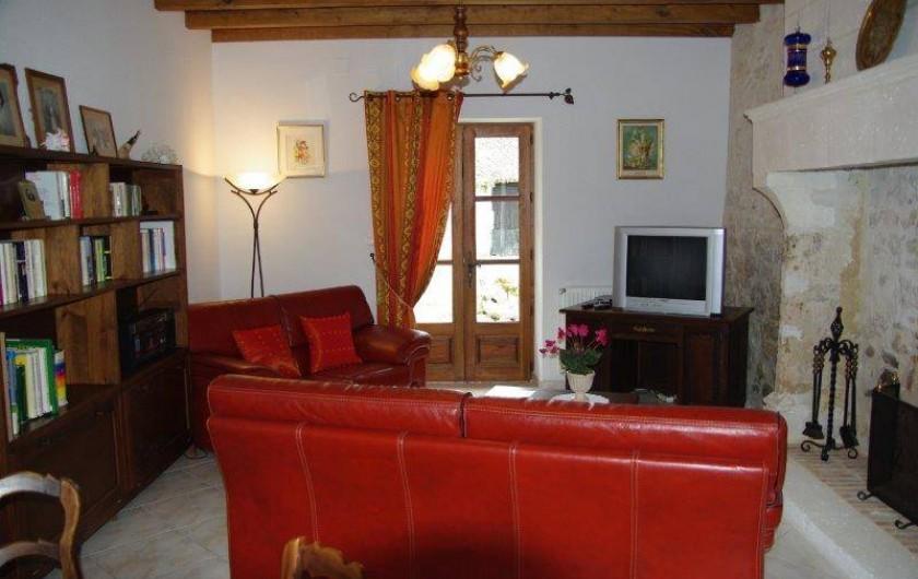 Location de vacances - Maison - Villa à Monsaguel