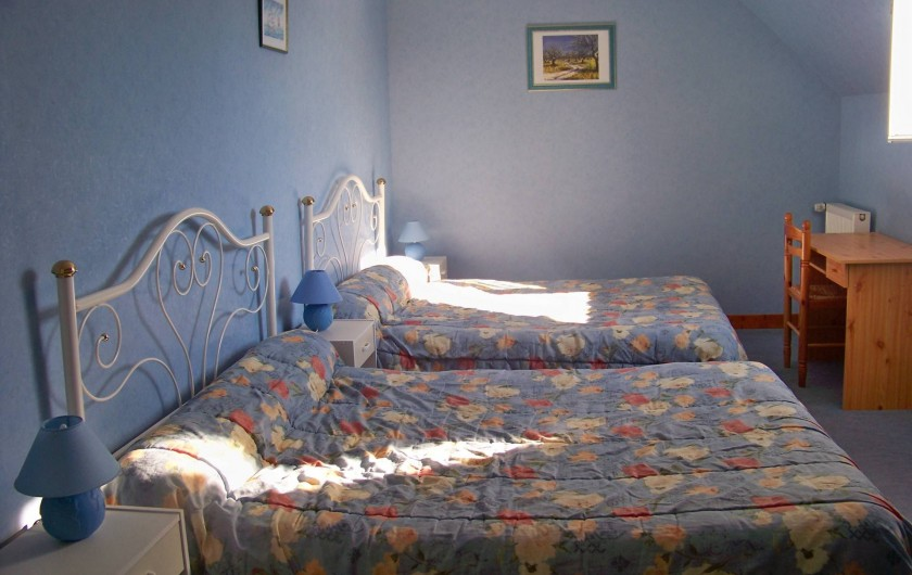 Location de vacances - Chambre d'hôtes à Crollon