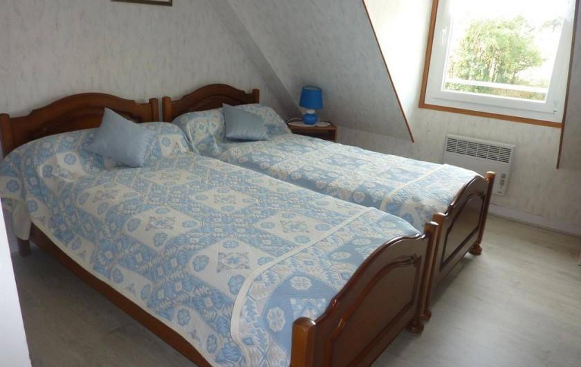 Location de vacances - Chambre d'hôtes à Roz-Landrieux
