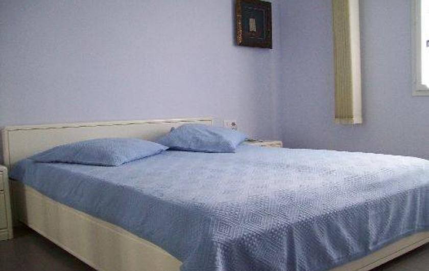 Location de vacances - Gîte à Trausse - chambre 1