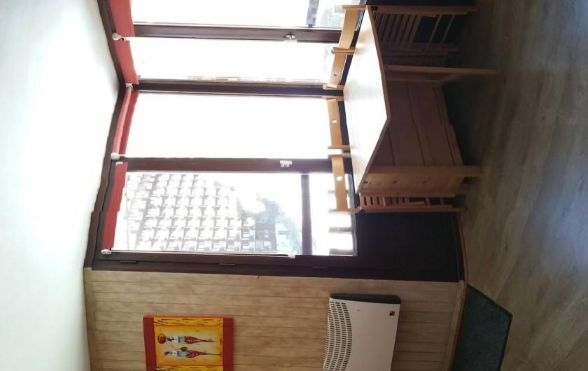 Location de vacances - Studio à Avoriaz