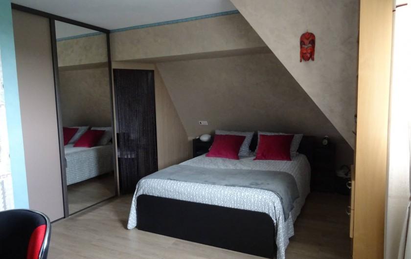 Location de vacances - Appartement à Saasenheim