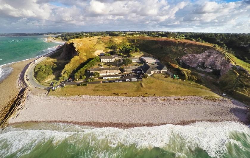 Location de vacances - Centre de vacances à Erquy