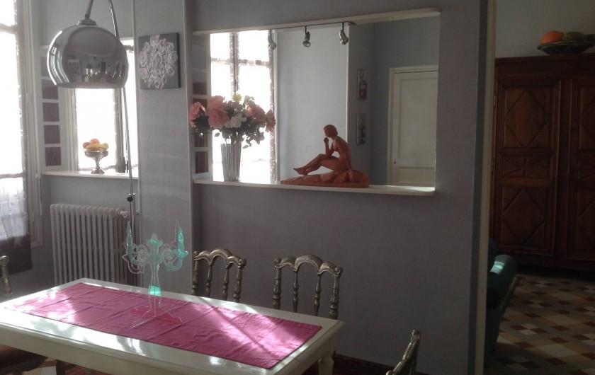 Location de vacances - Appartement à Perpignan - SEJOUR