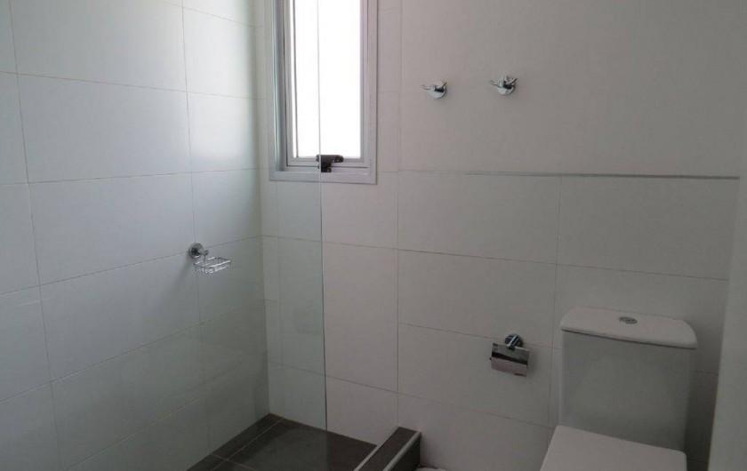Location de vacances - Appartement à Maldonado - Douche