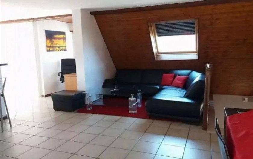 Location de vacances - Appartement à Altorf