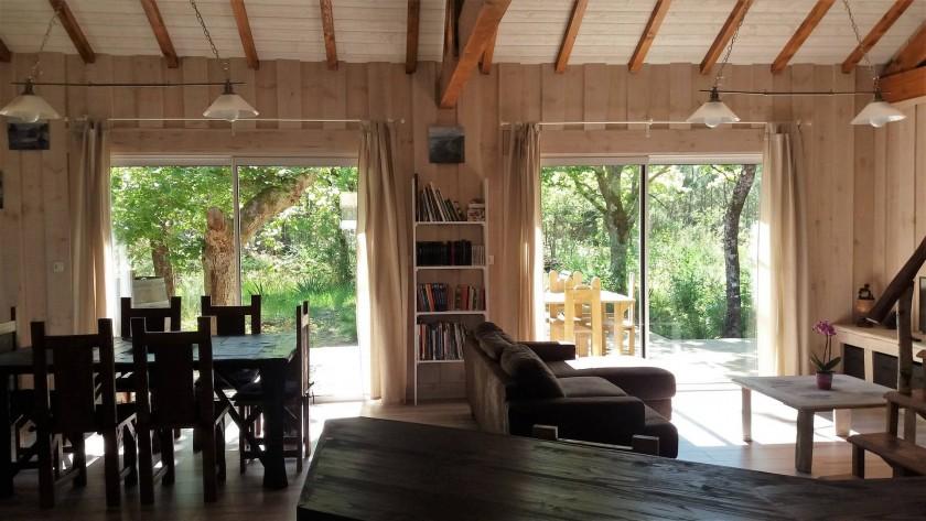 Location de vacances - Maison - Villa à Naujac-sur-Mer