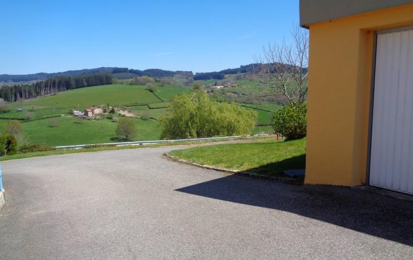 Location de vacances - Maison - Villa à Cours