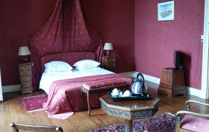 Location de vacances - Chambre d'hôtes à Barsac