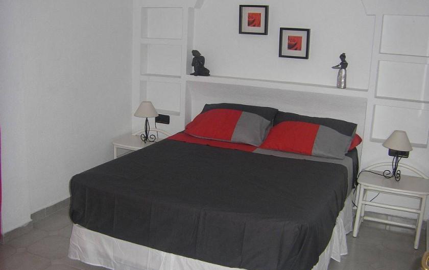 Location de vacances - Appartement à Orihuela - chambre 1