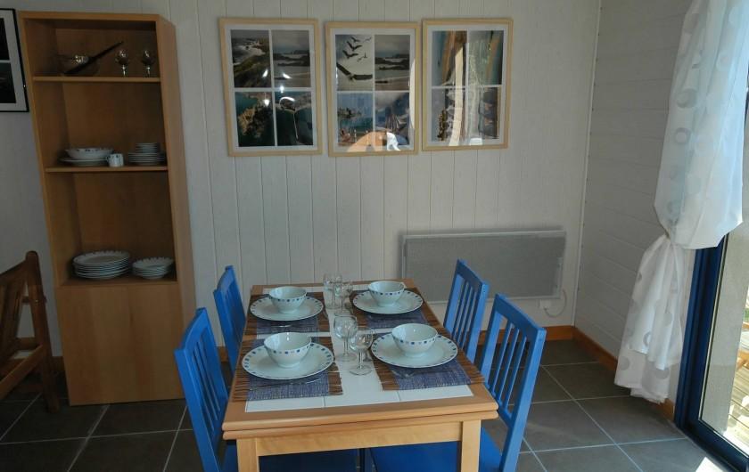 Location de vacances - Gîte à Saint-Briac-sur-Mer