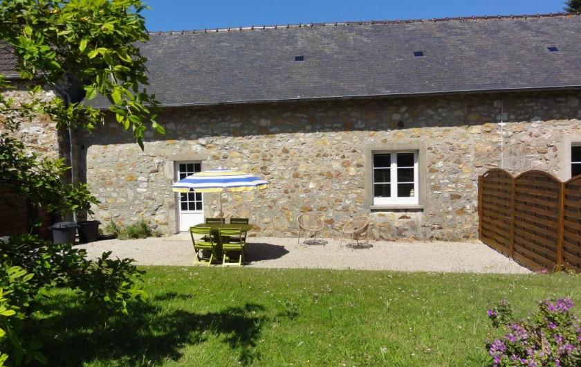 Location de vacances - Gîte à Saint-Joseph - Gite (Studio) 445 - 2 personnes