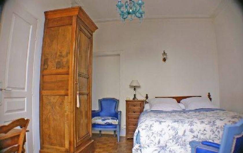 Location de vacances - Chambre d'hôtes à Bourges