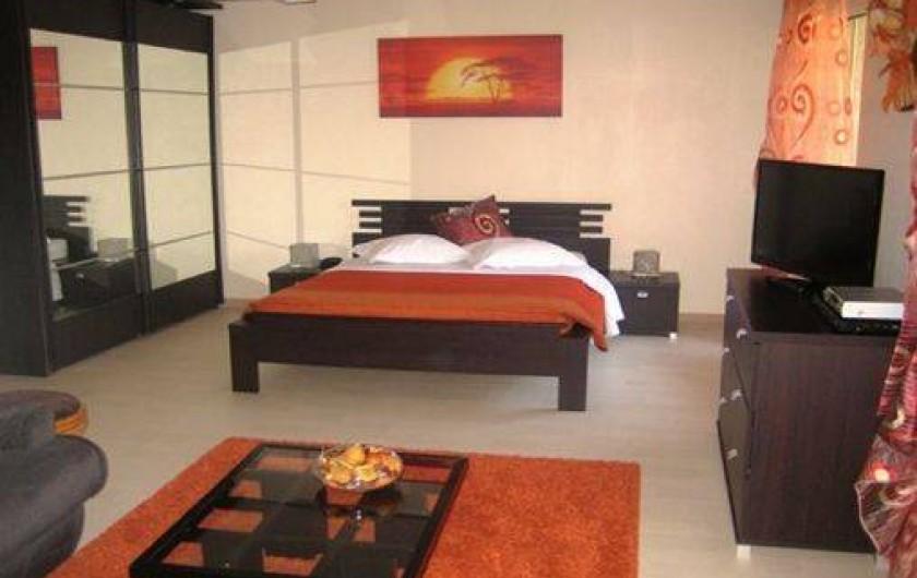 Location de vacances - Appartement à Dabo