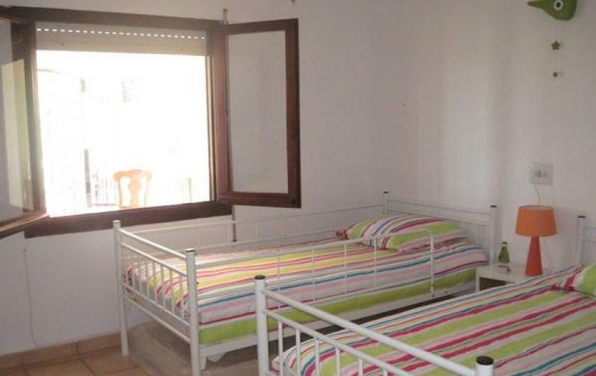 Location de vacances - Maison - Villa à Benissa