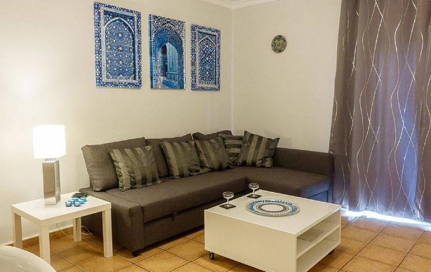 Location de vacances - Appartement à Puerto del Carmen