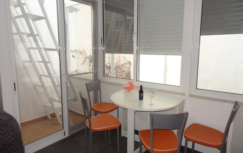 Location de vacances - Appartement à Olhão