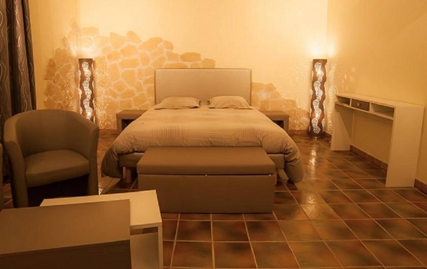 Location de vacances - Gîte à Béziers - Chambre d'Hôtes  ROME ANTIQUE