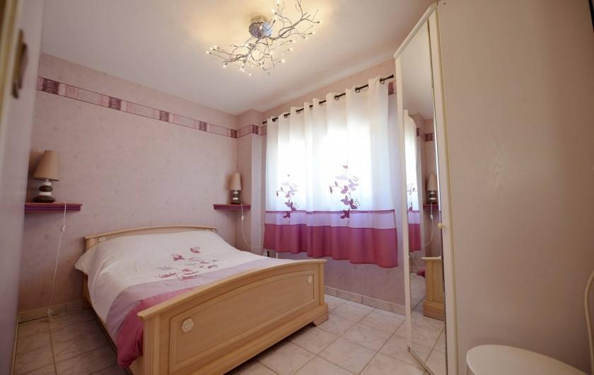 Location de vacances - Gîte à Béziers - Chambre 2 gîte