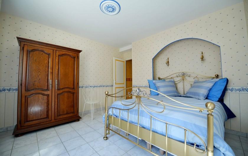 Location de vacances - Gîte à Béziers - Chambre 1  gîte