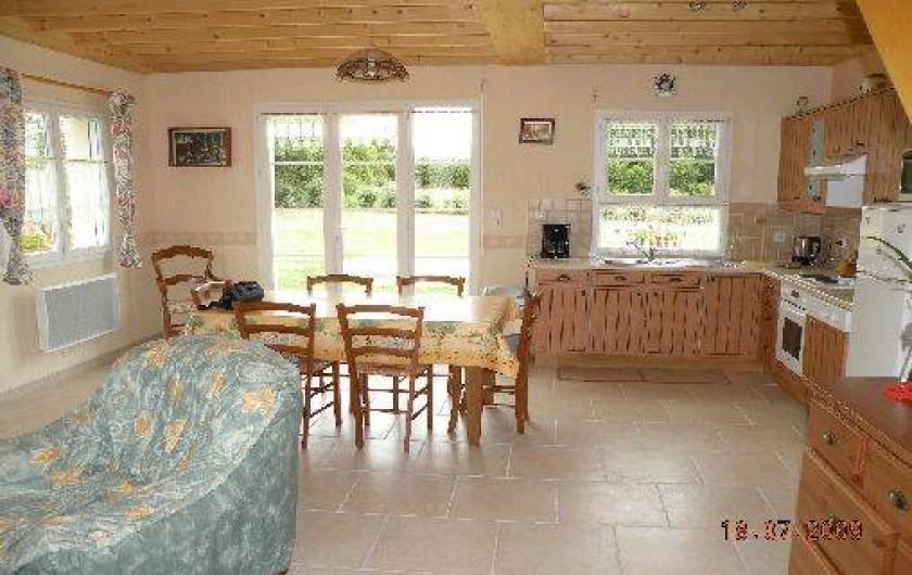 Location de vacances - Maison - Villa à Fontenay-sur-Mer