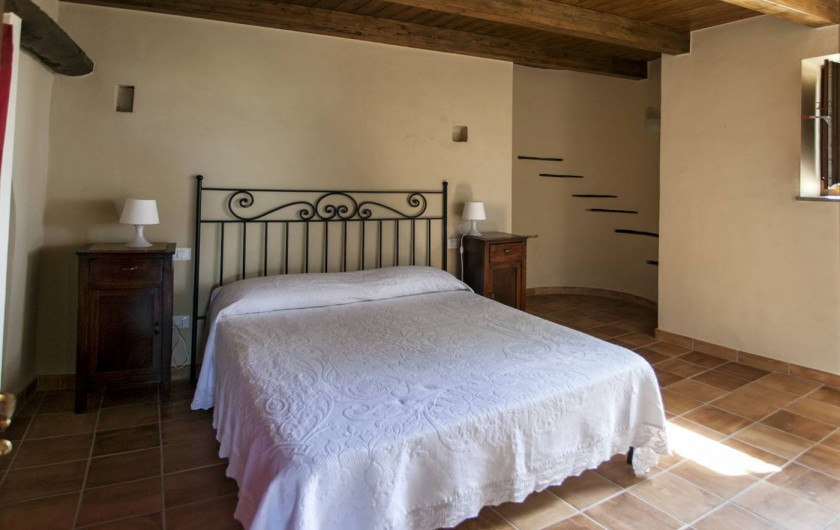 Location de vacances - Appartement à Pisciotta