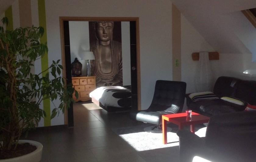 Location de vacances - Gîte à Le Landin